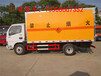 红河哈尼族彝族自治州畅销的易燃气体厢式运输车