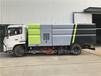 15方洗掃車價格_東風8噸洗掃車價格_鋼廠小型垃圾掃路車