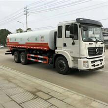 林芝地区东风大型洒水车价钱_福田3-5吨洒水车图片