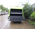 中国二手压缩垃圾车市场东风压缩垃圾车报价a