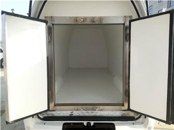 医药疫苗冷藏车厂家直销_大型冷藏车视频