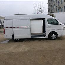 长安冷藏车厂家直销_新型冷藏车价格图片