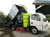 武威地区豪沃洗扫车价格_五十铃3吨洗扫车价格_煤矿专用扫路车多少钱