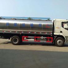 5吨液态糖浆运输车厂址图片
