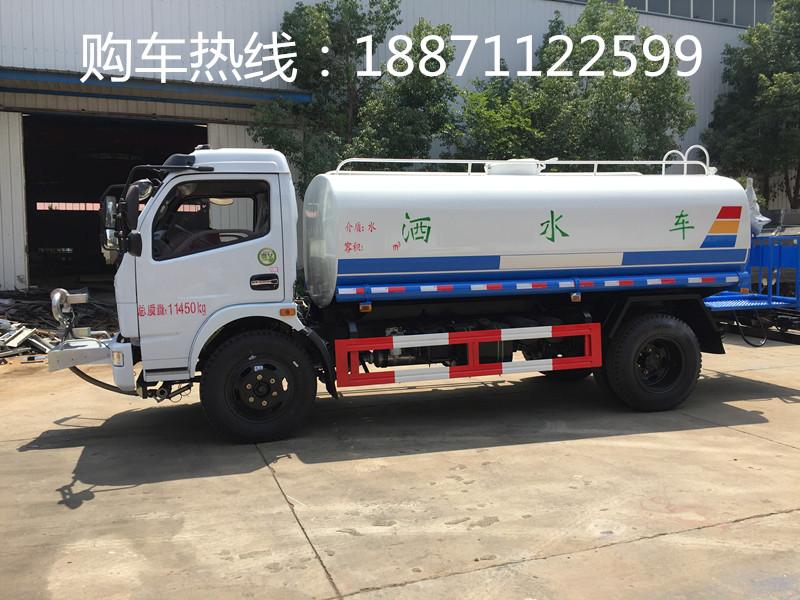 南昌市厂家直销水罐车