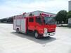 消防車哪里有賣_電動消防車