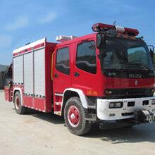 恩施土家族苗族自治州哪里有卖消防车_国五消防车报价_1吨消防车价格