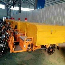 电动环卫垃圾车多种选择乡村专用新能源电动垃圾车电动环卫垃圾车品牌排名