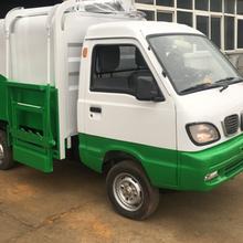 电动垃圾车垃圾车推荐产品快速方便压缩垃圾车