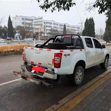 黑河市江淮皮卡清障车图片图片