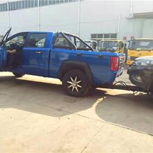 徐州市C照可以开的皮卡救援清障车有哪几种图片