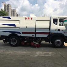 多利卡D9扫路车服务好程力厂家,优惠多多图片