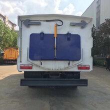 多利卡D9道路清扫车哪家强程力厂家,优惠多多图片