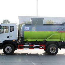 D9型10方环卫泔水餐厨回收车_设备厂家图片