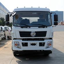洒水车出售_东风专底十五方洒水车图片