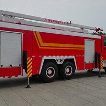 新款消防车_程力消防车厂家价格图片