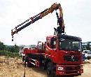 12吨国六柳汽随车吊新车发布-5吨柳汽乘龙随车吊产品参数图片