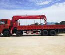 16吨国六柳汽随车吊厂家直销-16吨国六随车吊优质产品推荐图片