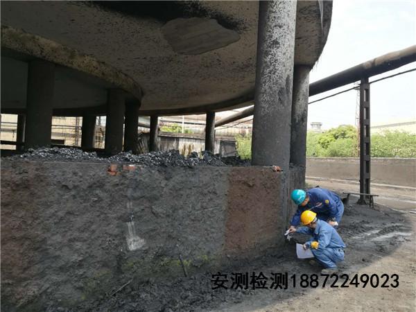黄冈钢结构厂房安全检测鉴定机构安全可靠