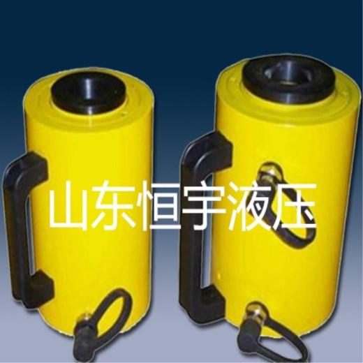【空心千斤顶电动千斤顶机械设备千斤顶生产工程电力液压千斤顶】-