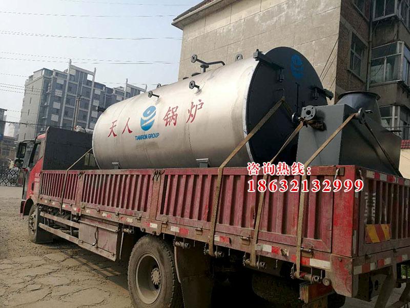 有效降低燃气锅炉热损失的方法大汇总
