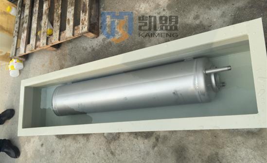凯盟不锈钢空气热水器方法之酸洗与钝化内胆步骤科学的实例有图片