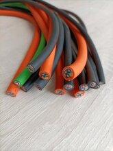 山東trvvp柔性屏蔽電纜廠家