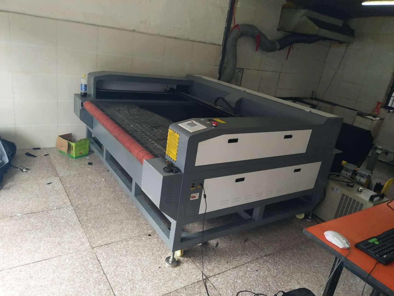 ccd激光切割机