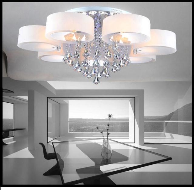 燈具客廳簡約現代北歐風格吊燈大氣家用小戶型創意個性時尚餐廳燈