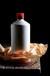 光瓶酒裸瓶酒私藏酒茅臺鎮醬香型白酒53度醬香白酒一件6瓶