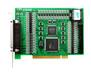 長春阿爾泰4軸運動控制卡PCI1020