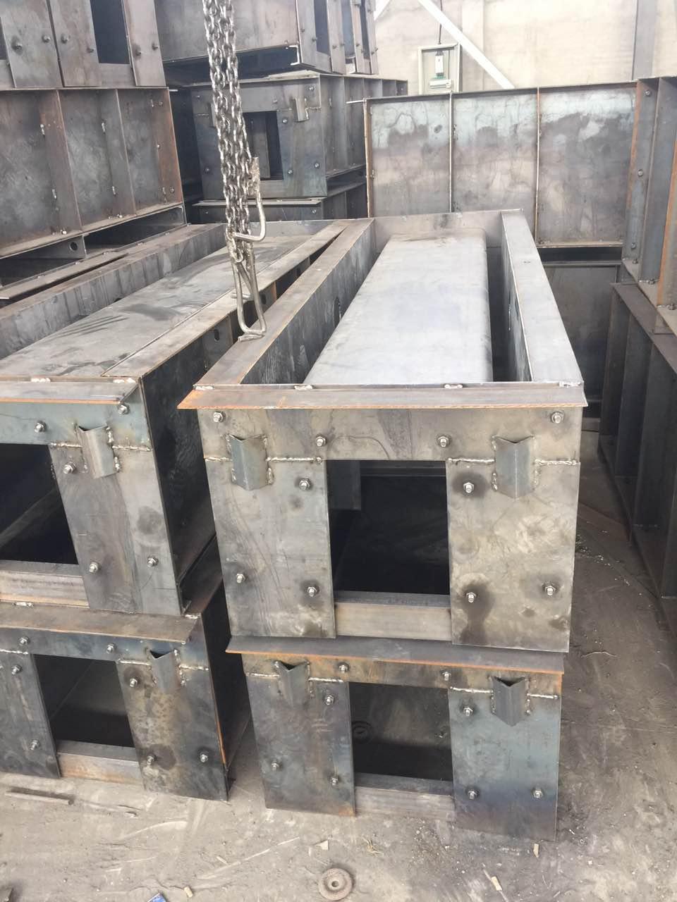【U型槽钢模具优越性U型槽钢模具产品供应_u型... - 黄页88移动版