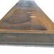 寶鋼Q420C低合金度鋼板q420鋼板折彎加工