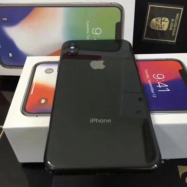 【给大家介绍,苹果手机苹果xplus与苹果xs2018款手机靠谱吗?】-黄