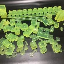 料架防撞條模壓聚氨酯件澆筑聚氨酯加工定做聚氨酯圖片