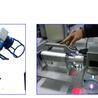 成都郫县飞龙达科技50瓦激光打标机金属非金属表面刻字机厂家