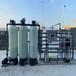 溫州純凈水過濾,反滲透純化水處理,RO反滲透純水機