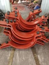 D9不銹鋼立管管夾,D1長管夾,保溫管夾