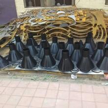 太原04S301-70錐形漏斗,不銹鋼圓形漏斗,DN150帶蓋漏斗