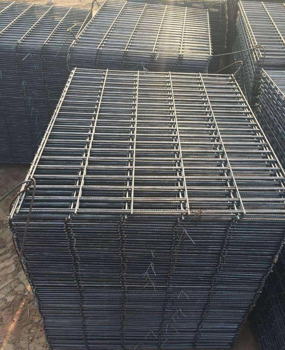 【0.8米宽长方形踏板5mm钢筋钢笆片整吨发货】- 黄页88网