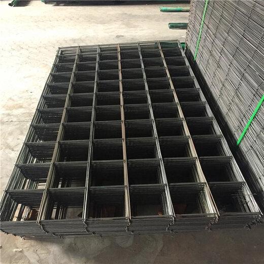 混凝土浇筑钢丝网片1×2米打地坪钢丝网片亚奇供货