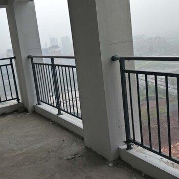 楼盘锌钢阳台护栏、湖南锌钢护栏围栏,锌钢护栏材料厂