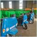 渭南果園用小型撒糞車自走式撒肥機廠家