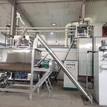 时产800公斤宠物饲料生产线可办生产许可证图片
