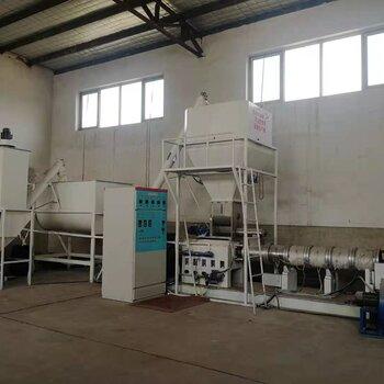 活性炭粘合劑設備廠家預糊化淀粉生產線粘合劑生產線