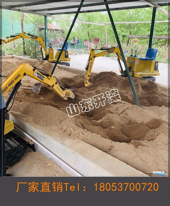 挖土机的原理_挖掘机的结构与工作原理