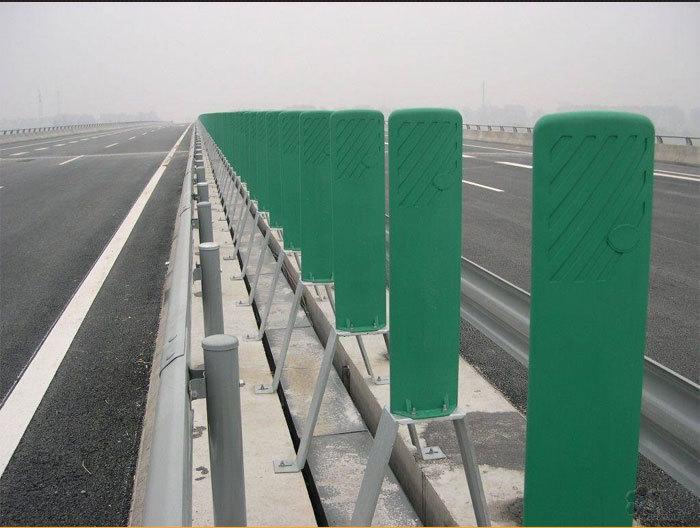 【高速公路隔离防眩板/高速公路防撞护栏板防眩板厂家】-黄页88网