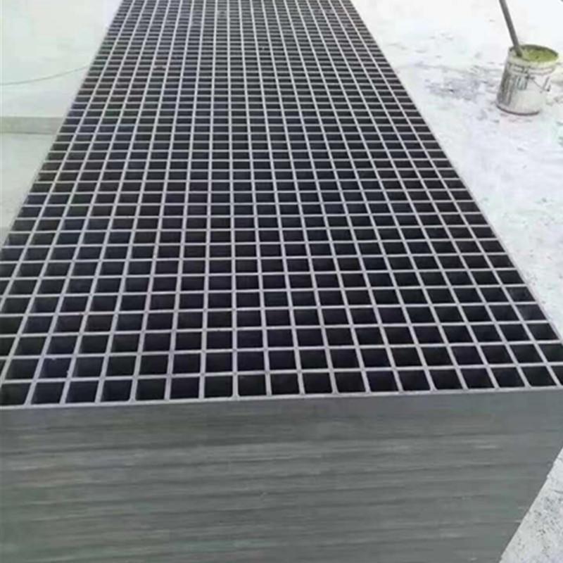 供應市政園林用玻璃鋼樹篦子  25mm厚度示例圖8