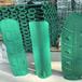邯鄲高速隔離帶防眩板200X910鋼制防眩板價格