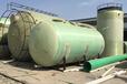 懷化100立方工業攪拌罐/玻璃鋼化工儲罐標準